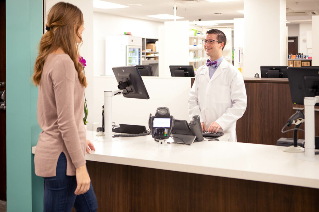 Premise Health - Onsite Pharmacy - What are the benefits of an onsite pharmacy?